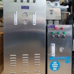 thiết bị xử lý nước thải y tế