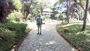Dịch vụ diệt côn trùng cho khu nghỉ dưỡng uy tín, chất lượng