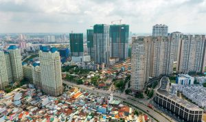 Nguyễn Hữu Cảnh - con đường đắt đỏ và đau khổ nhất Sài Gòn