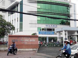 Sai phạm đấu thầu tại Bệnh viện Ung bướu TP.HCM